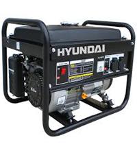 Sử Dụng Máy Phát điện Hyundai đúng Cách