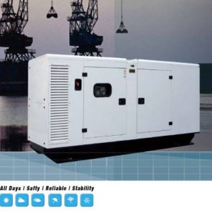 Máy Phát điện 330kva – 360kva Hyundai DHY360KSE Chạy Dầu Diesel