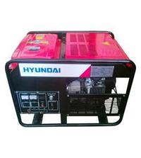 Máy Phát điện Hyundai Chính Hãng Nhập Khẩu