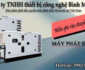 Phan Phoi May Phat Dien Hyundai 2