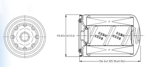 Nguyên lý hoạt động của hệ thống nhiên liệu máy phát điện