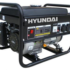 Top Những Dòng Máy Phát điện Gia đình Hyundai Tốt Nhất Trên Thị Trường
