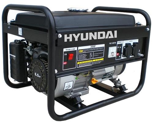 Top máy phát điện gia đình Hyundai tốt nhất trên thị trường