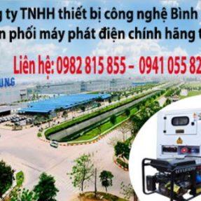May Phat Dien Bac Ninh 1