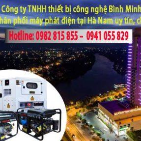 May Phat Dien Ha Nam 1