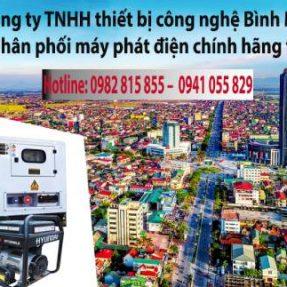 May Phat Dien Ha Tinh 1