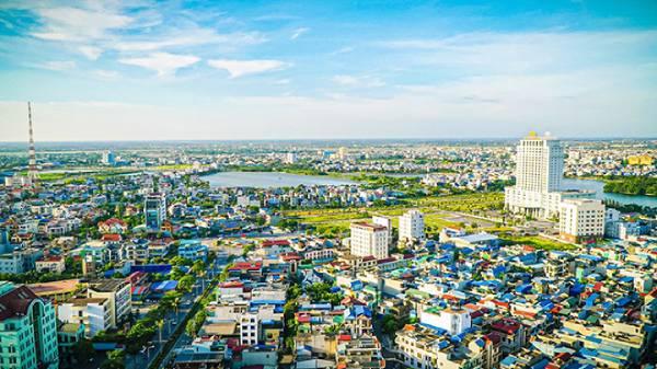 Máy phát điện Nam Định