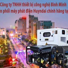 May Phat Dien Thai Binh 2