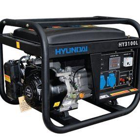 May Phat Dien Xang Hyundai Hy3100l