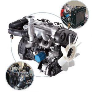 Ưu Và Nhược điểm Của Máy Phát điện Chạy Dầu Diesel