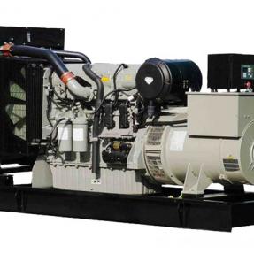 500kva Perkins Diesel Generators