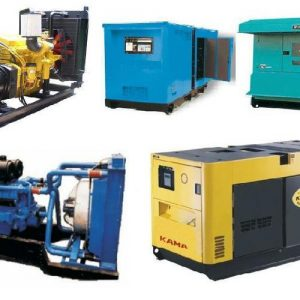 Dịch Vụ Sửa Chữa, Bảo Dưỡng Và Bảo Trì Máy Phát điện