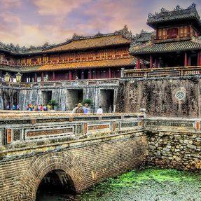 May Phat Dien Tai Hue