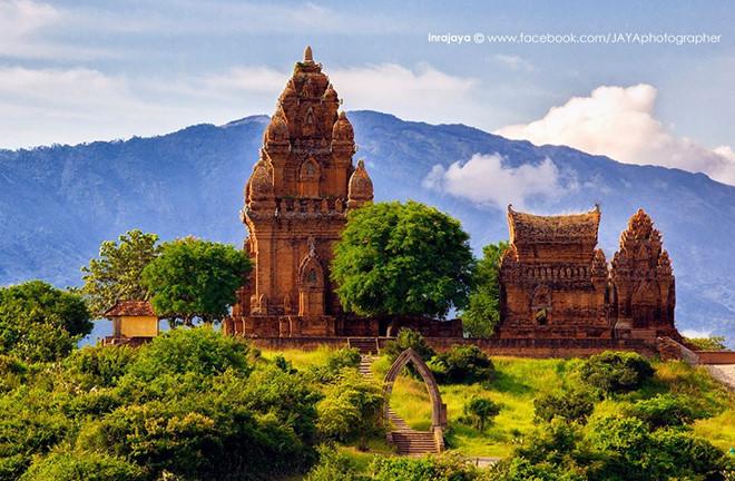 Poklong Garai Ninh Thuân
