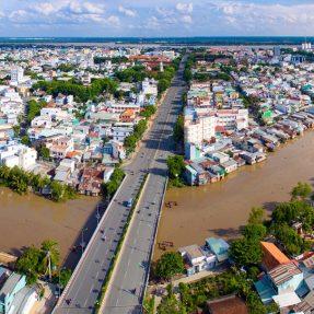 May Phat Dien Tai Tien Giang