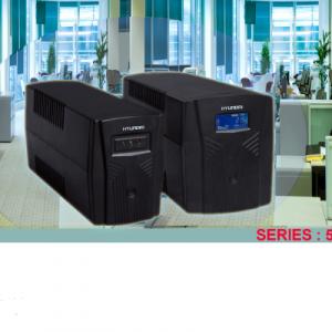 Bộ Lưu điện 500VA Hyundai Offline HD-500F
