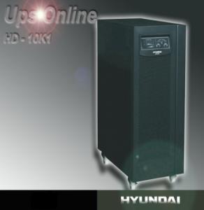 Bộ Lưu điện UPS 10KVA Hyundai Giá Tốt Trên Toàn Quốc