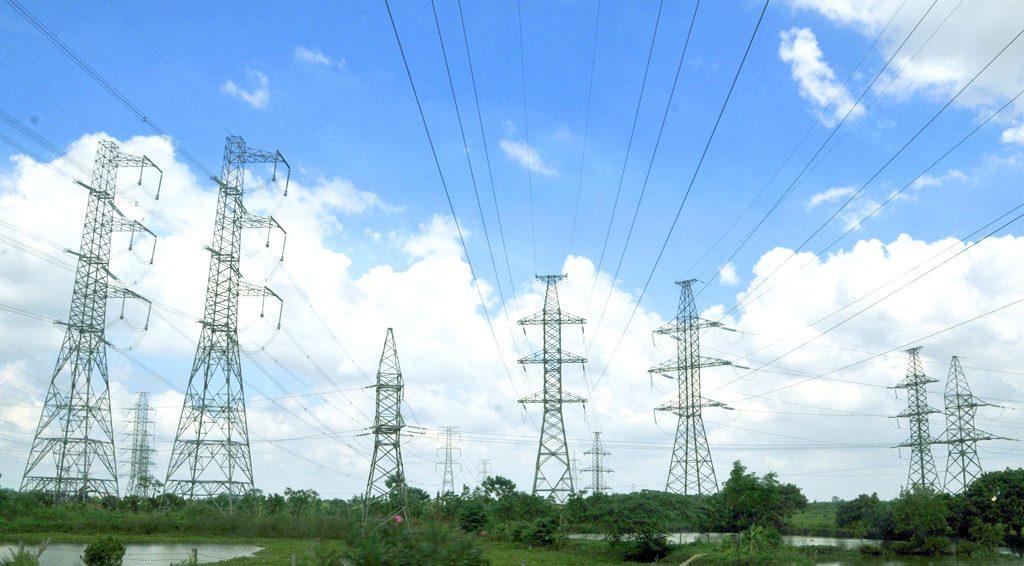 Hình ảnh minh họa nhà máy thủy điện lớn nhất Việt nam