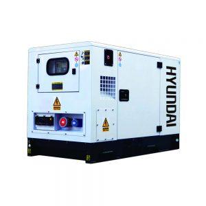 Máy Phát điện 100kva Hyundai HD110ST