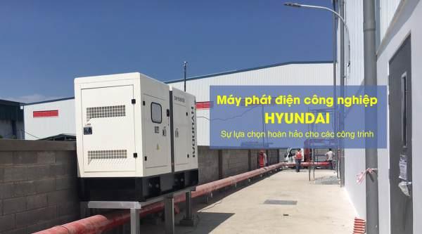 địa chỉ bán máy phát điện công nghiệp uy tín