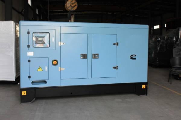 Máy phát điện xoay chiều 3 pha thường được dùng ở các tòa nhà, trung tâm thương mại, doanh nghiệp có công suất lớn