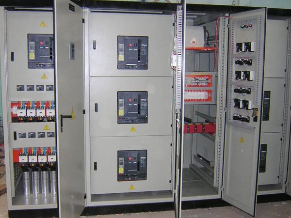 Tủ chuyển nguồn ATS máy phát điện