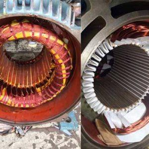 Cấp Cách điện – Tiêu Chí đánh Giá độ Bền Nhiệt Của Máy điện
